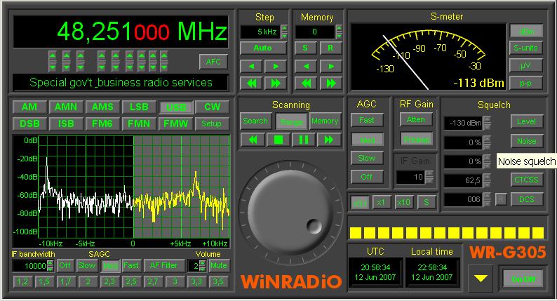Winradio - фото 5